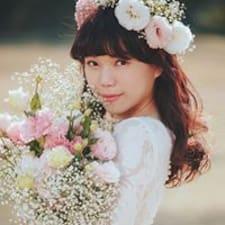 季薇 User Profile
