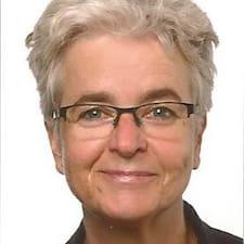 Ulrike Brugerprofil