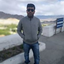 Avinash User Profile