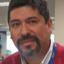 Henkilön Enrique käyttäjäprofiili