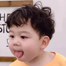 Profilo utente di 惟琛