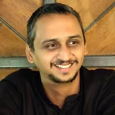 Aditya Teja User Profile