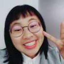 Profil utilisateur de 語柔