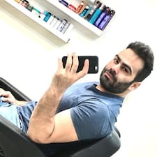 Alireza User Profile