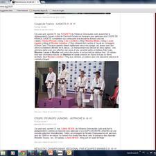 Loiodice - Uživatelský profil
