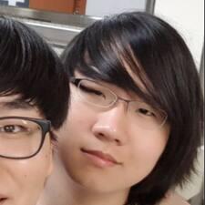 Gebruikersprofiel Sung-Kyu