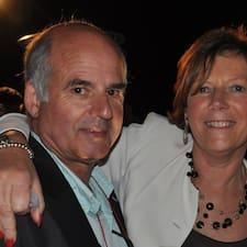 Philippe & Patricia - Uživatelský profil