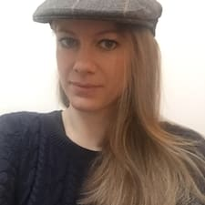 Alice - Uživatelský profil