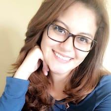 Eimy User Profile