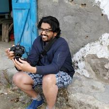 Aditya Brugerprofil
