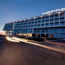 Perfil de usuario de Hotel HARNAŚ