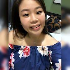 莉娴 User Profile