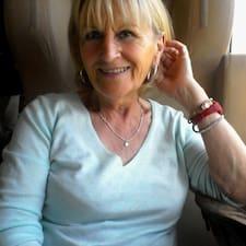 Profil Pengguna Paulette