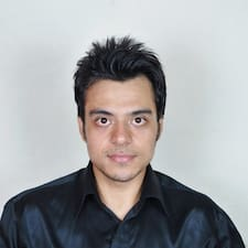 Chandan User Profile
