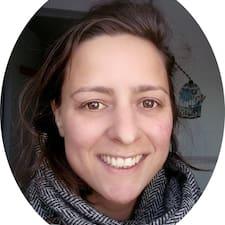 Hortense - Uživatelský profil