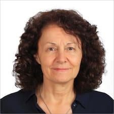 Marie-Louise Brukerprofil