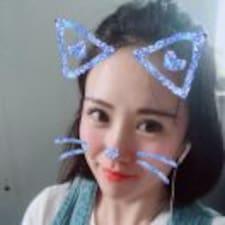 毛 felhasználói profilja