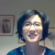 Profil utilisateur de Li Ann