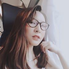 Profil Pengguna Hoang Anh