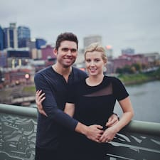 Josh And Andrea est un Superhost.