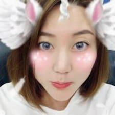 재희 User Profile