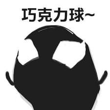 Profil korisnika 圳