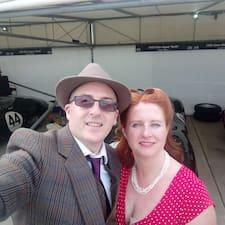 Andrew & Janet är en Superhost.