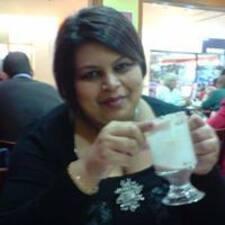Profilo utente di Deepa