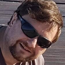 Holger Brugerprofil