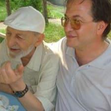 Mirzoyan - Uživatelský profil