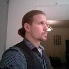 Profil utilisateur de Jean-Camille