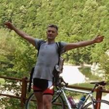 Gianfranco Brukerprofil