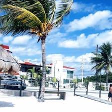 Gebruikersprofiel Puerto Fun