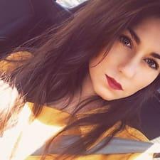 Profilo utente di Tiffany