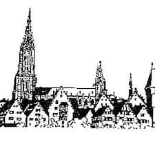 Perfil de usuario de Wilhelm