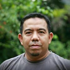 Profil Pengguna Ayie