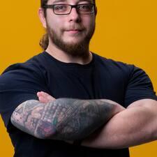 Profil korisnika Nick