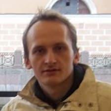 Сергей ЦеZарь Kullanıcı Profili