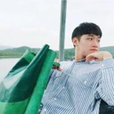 성빈(Seong Bin) Kullanıcı Profili