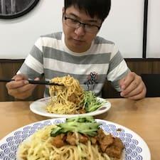 Profil korisnika 晓路