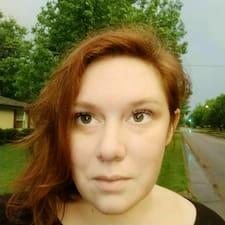Joanne Bailey Kullanıcı Profili