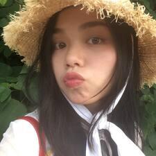 猫川 User Profile