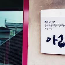 Nutzerprofil von Sooyoung