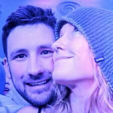 Dustin & Beth - Uživatelský profil