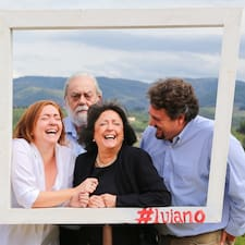 Nutzerprofil von Luiano Family