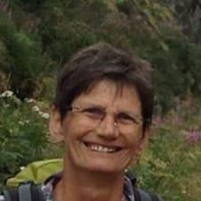 Vérène Brugerprofil