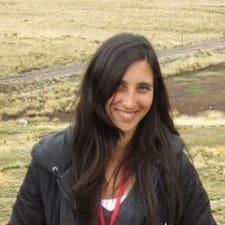 Профиль пользователя María Lucila