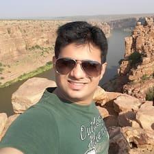 Arjuna User Profile