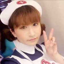 Profilo utente di Kaori