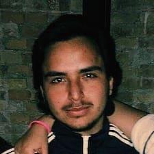 โพรไฟล์ผู้ใช้ Victor Eduardo